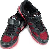 Nordic Lifting Weightlifting Shoes Compatible for Crossfit & Gym - Men's Sneakers - VENJA...