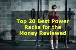 Atlas Power Rack Review