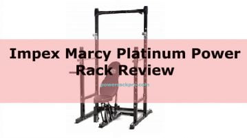 marcy platinum home gym
