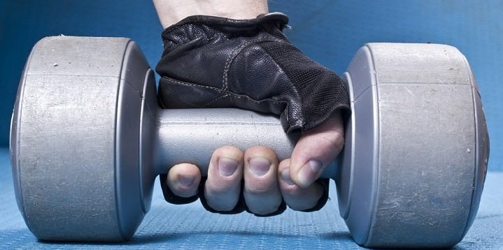 weight lifting gloves full finger