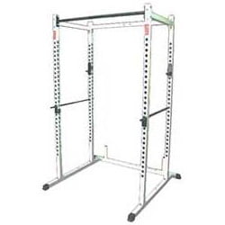 New York Barbells C92563W Power Rack